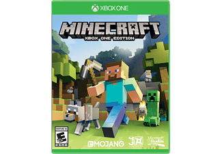 ARAL Minecraft Xbox One