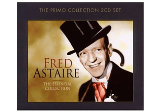 Fred Astaire - The Essential Collection (CD)