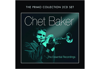 Chet Baker - The Essential Recordings (CD)