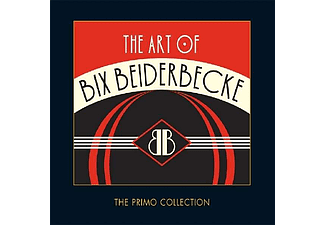 Bix Beiderbecke - The Art of Bix Beiderbecke (CD)