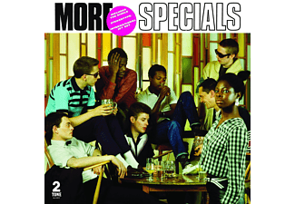 The Specials - More Specials (Special Edition) [CD]