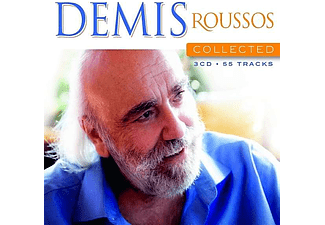 Demis Roussos - Collected (CD)