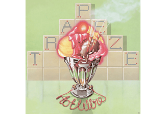 Trapeze - Hot Wire (Lim.Collector's Edition) - (CD)