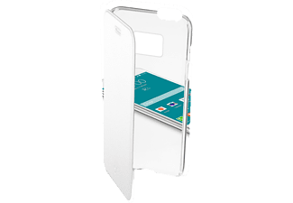 CELLULAR LINE CLEARBOOKGALS6W TRSP  WHITE - (237577 )