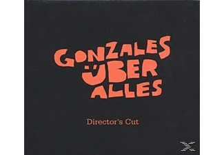 Chilly Gonzales - Über Alles (Director's Cut) - (CD)