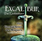 Das Vermächtnis Des Magiers Teil 1 - CD Fantasy jetztbilligerkaufen