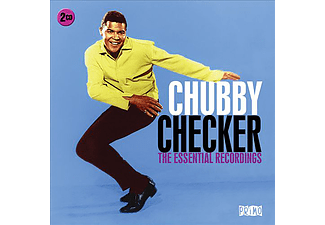 Chubby Checker - The Essential Recordings (CD)