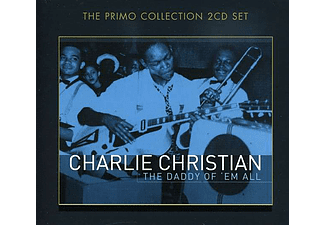 Charlie Christian - The Daddy of 'Em All (CD)