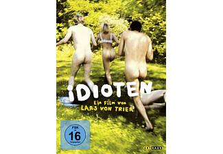 Arthaus Collection Nr. 45: Idioten [DVD]