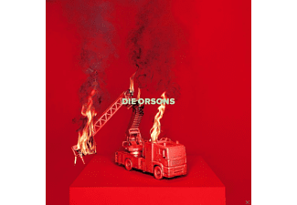 Die Orsons - What's Goes? (Glücksbox) [CD]
