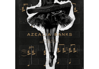 Azealia Banks - Broke With Expensive Taste - (CD)