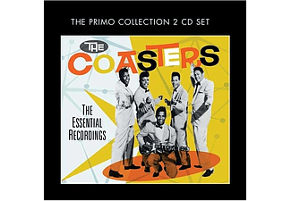 The Coasters - The Essential Recordings (CD)