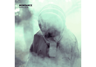 Mumdance - Fabric Live 80 [CD]