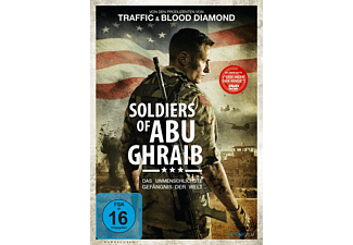 Soldiers of Abu Ghraib - (DVD)