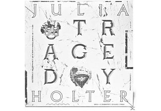 Julia Holter - Tragedy - (LP + Download)