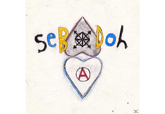 Sebadoh - Defend Yourself (Vinyl+Mp3) - (Vinyl)