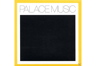 Palace Music - Lost Blues & Other Songs - (CD)
