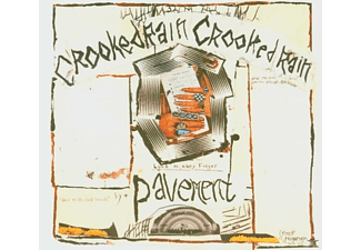 Pavement - Crooked Rain Crooked Rain - (CD)