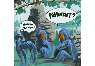 Pavement - Wowee Zowee - (CD)