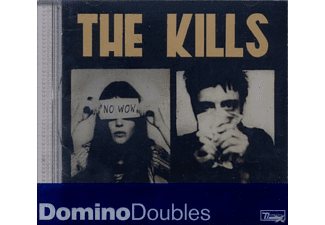 The Kills - Keep On Your Mean Side/No Wow... - (CD)
