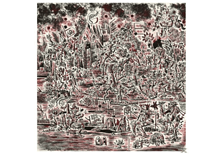 Cass Mccombs - Big Wheel And Others - (LP + Download)