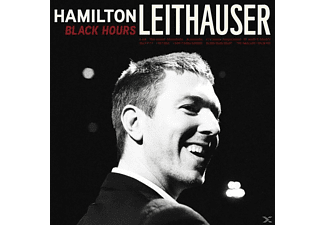 Hamilton Leithauser - Black Hours [LP + Download]