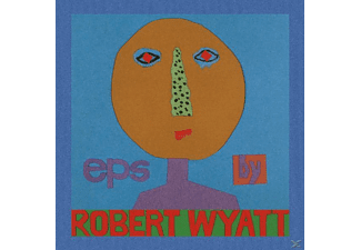 Robert Wyatt - Eps [CD]