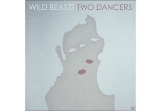 Wild Beasts - Two Dancers [CD]
