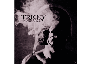 Tricky - Mixed Race [CD]