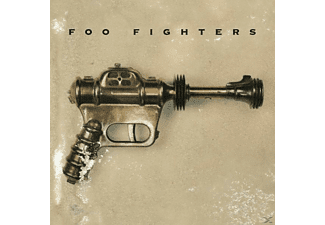 Foo Fighters - Foo Fighters [Vinyl]