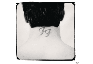 Foo Fighters - There Is Nothing Left To Lose - (Vinyl)