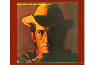 Townes Van Zt - Our Mother The Mountain - (CD)
