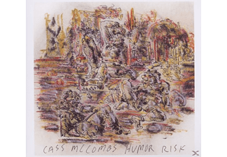 Cass Mccombs - Humor Risk - (CD)