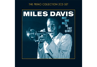 Miles Davis - Must Have Miles - The First Quintet (CD)