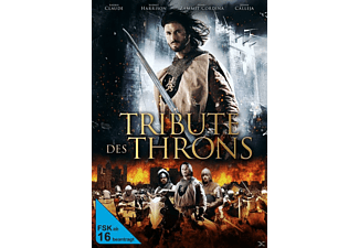 Tribute des Throns [DVD]