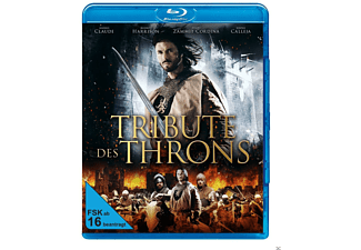 Tribute des Throns [Blu-ray]