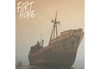 Fort Hope - Fort Hope [CD]
