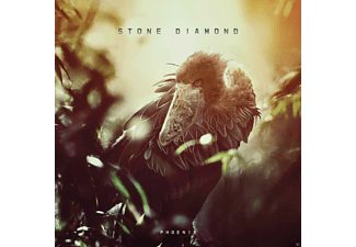 Stone Diamond - Phoenix - (CD)