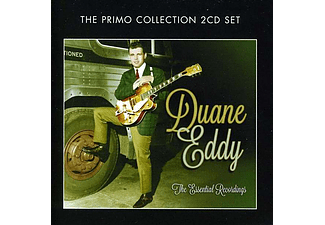 Duane Eddy - The Essential Recordings (CD)