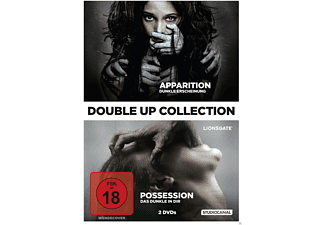 Apparition - Dunkle Erscheinungen/Possession - (DVD)