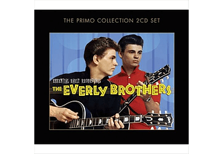 The Everly Brothers - The Essential Early Recordings (CD)