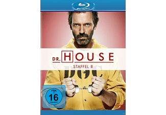 Dr. House - Staffel 8 [Blu-ray]