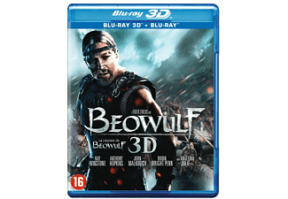 Beowulf 3D | 3D Blu-ray