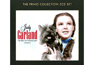 Judy Garland - The Best of Young Judy (CD)