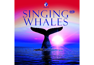 Various - Singing Whales - (CD)