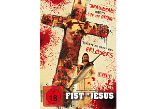 Fist of Jesus (Uncut) [DVD]