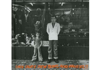 Ian & The Blockheads Dury - New Boots & Panties !! (Deluxe Edition) - (CD)