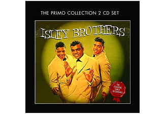 The Isley Brothers - The Essential Early Recordings (CD)