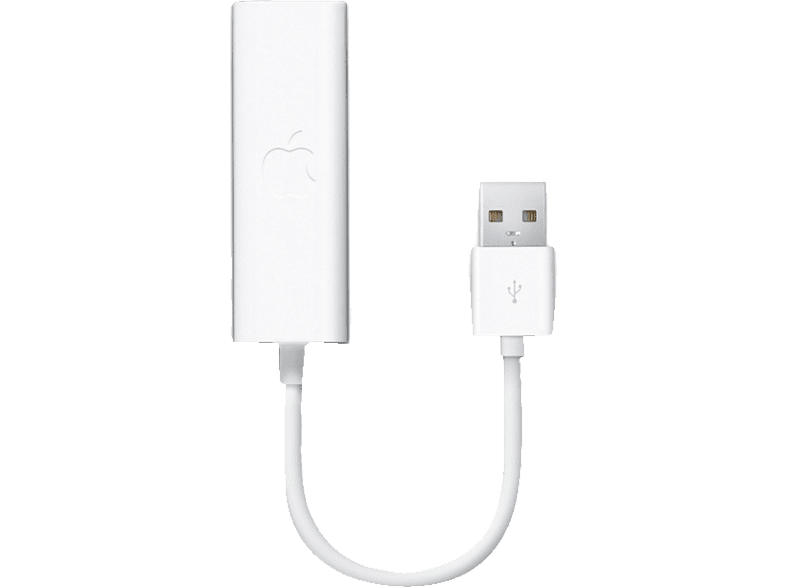 APPLE USB Ethernet Adapter - (MC704ZM/A)