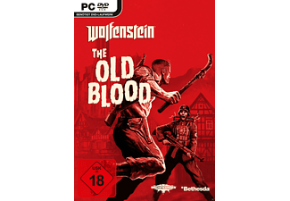 Wolfenstein: The Old Blood (Software Pyramide) [PC]